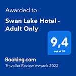 Swan Lake Booking.com